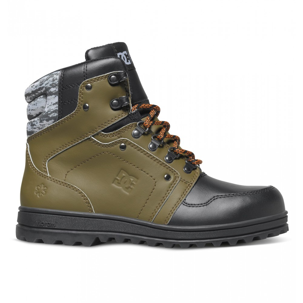 Mens SPT Boot