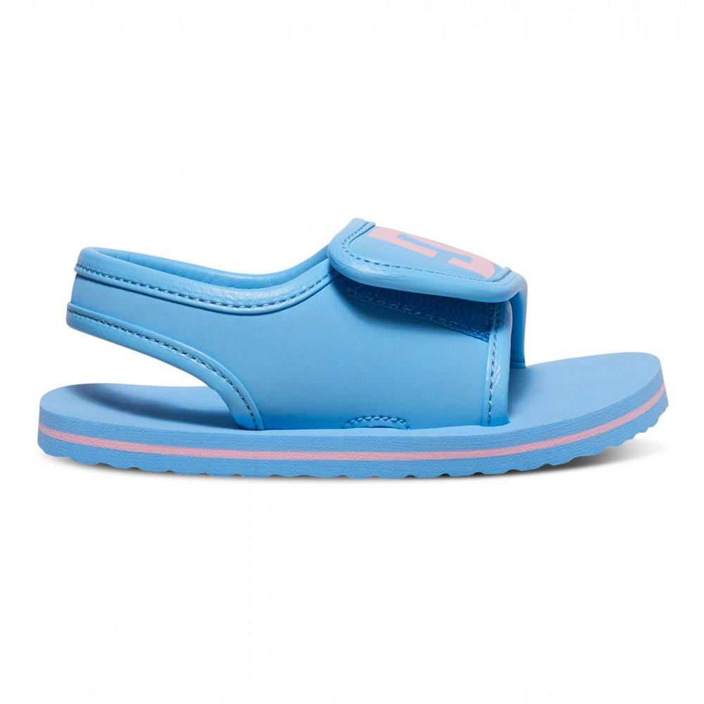 Toddler Bolsa Sandals