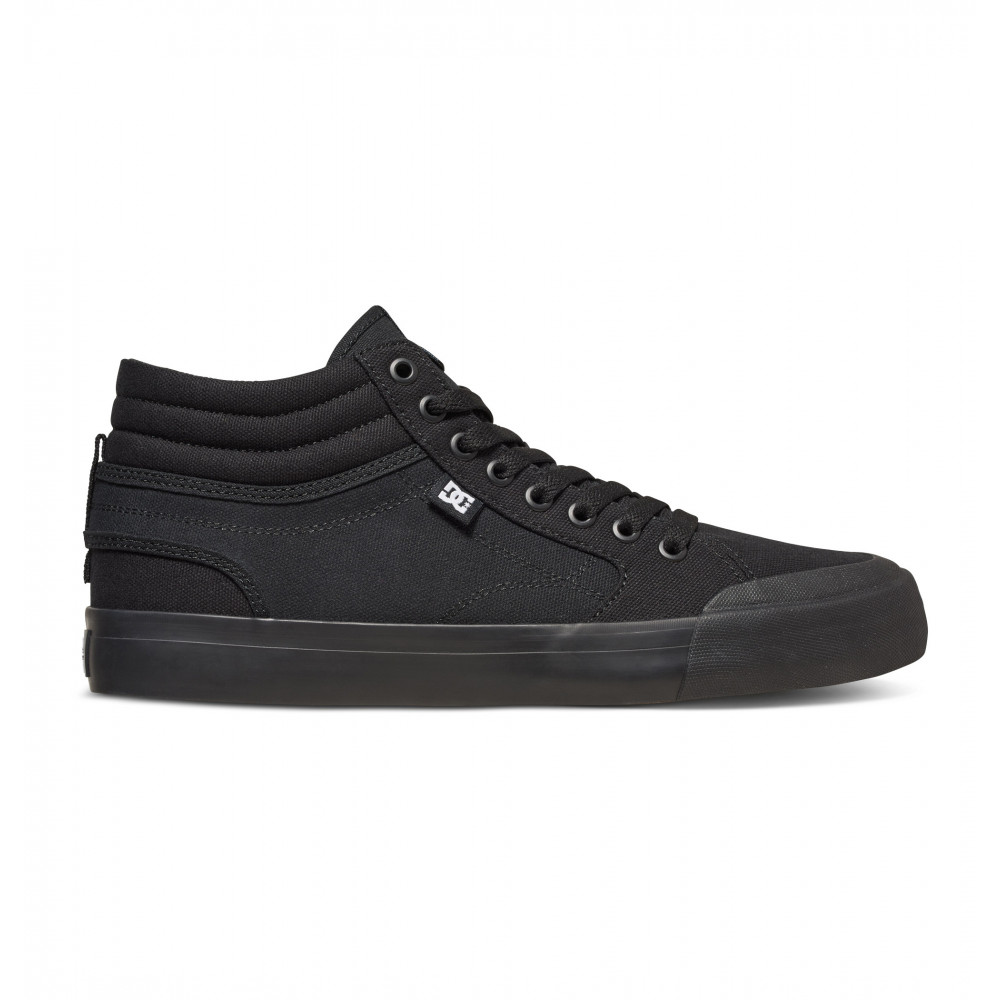 Mens Evan Smith Hi Shoe
