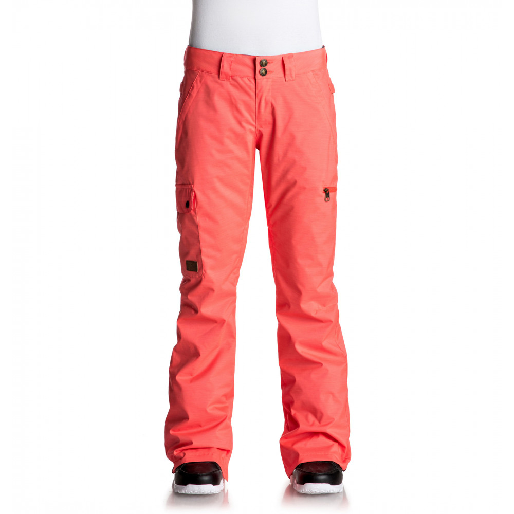 Womens Recruit 10K Snow Pant