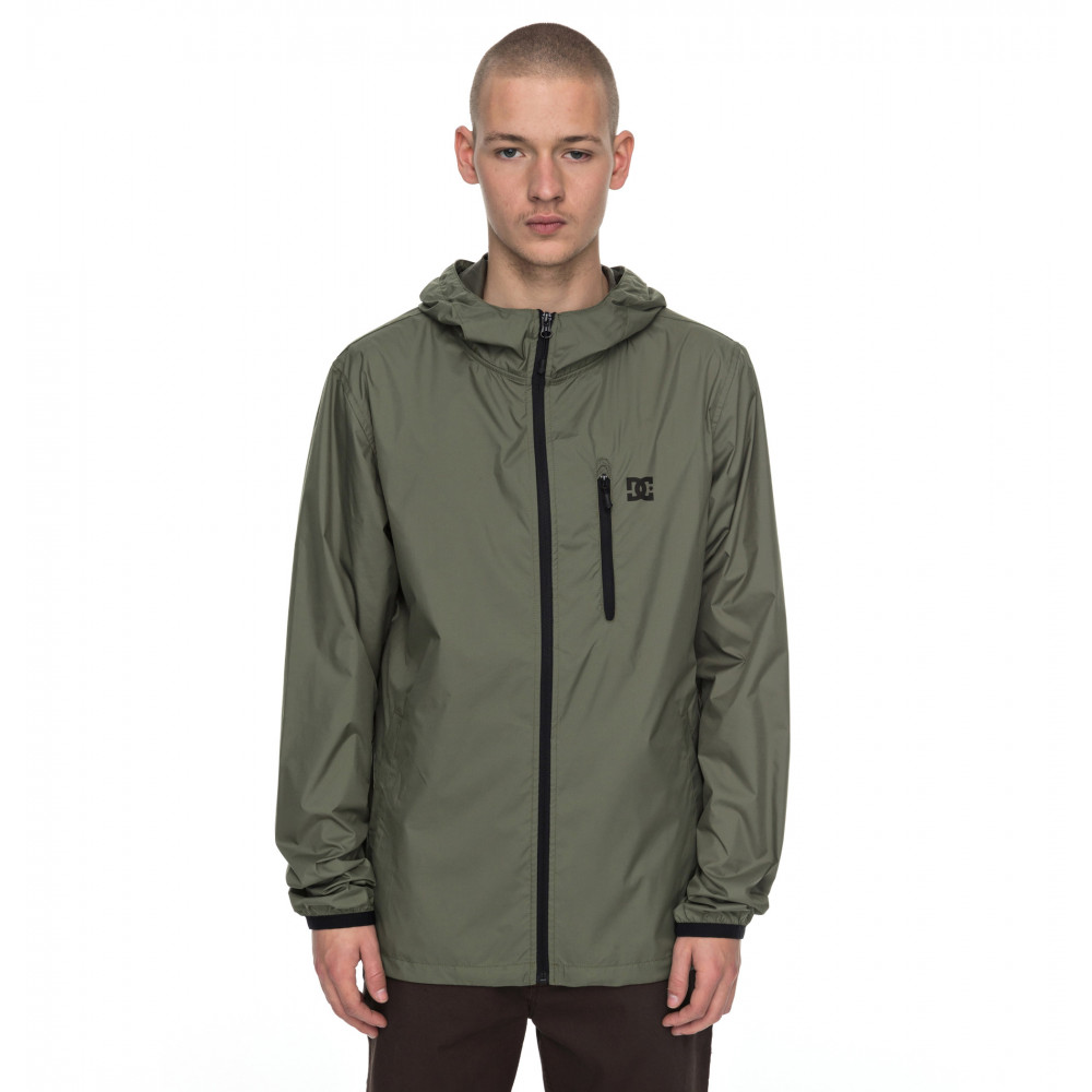 Mens Dagup 2 Jacket