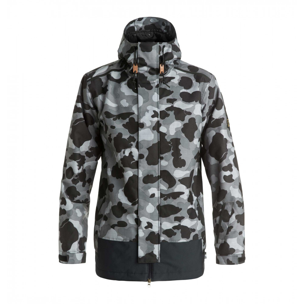Mens Haven 10K Snow Jacket