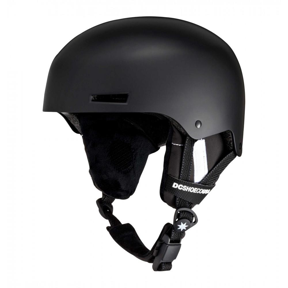 Mens Bomber Snow Helmet