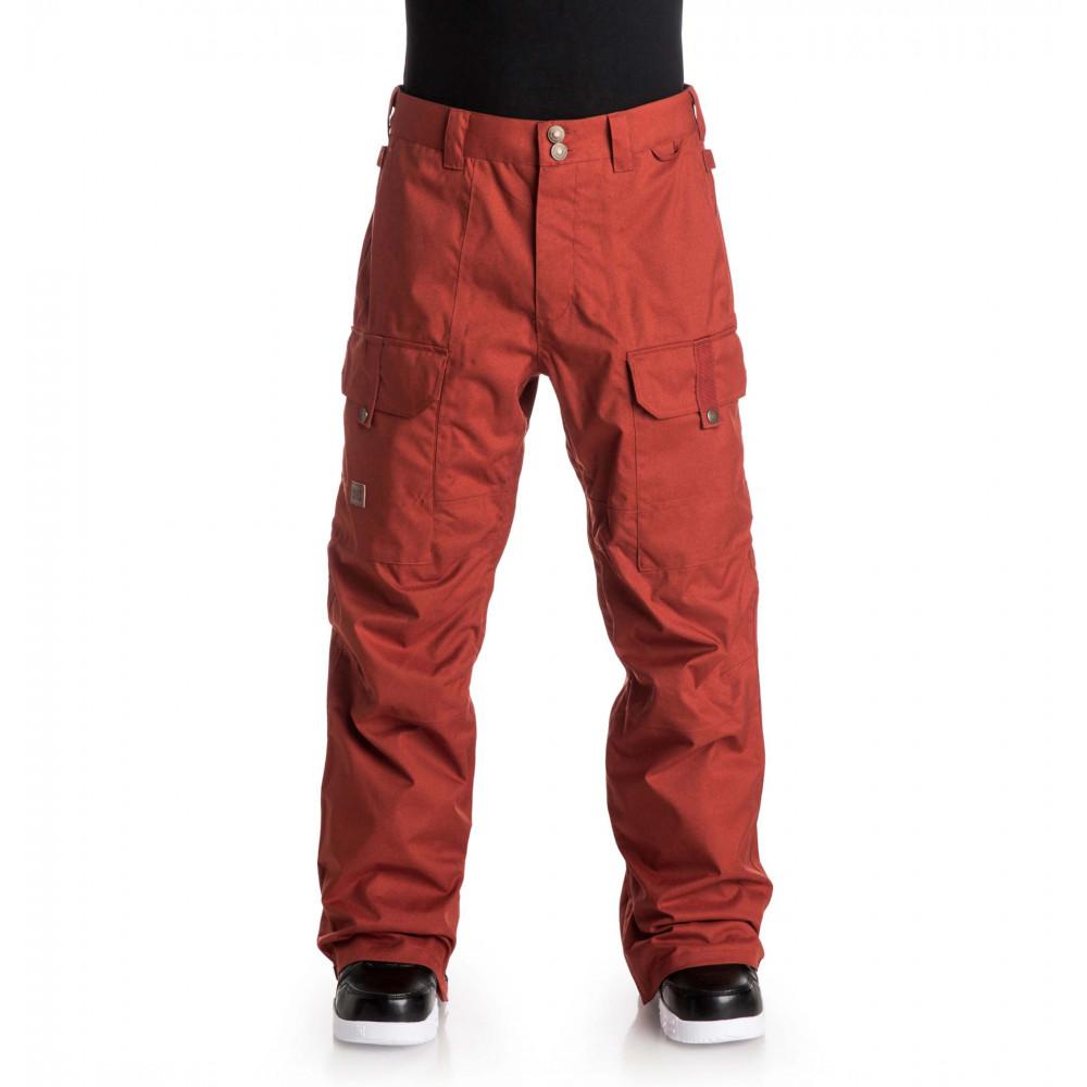 Mens Code 15K Snow Pant