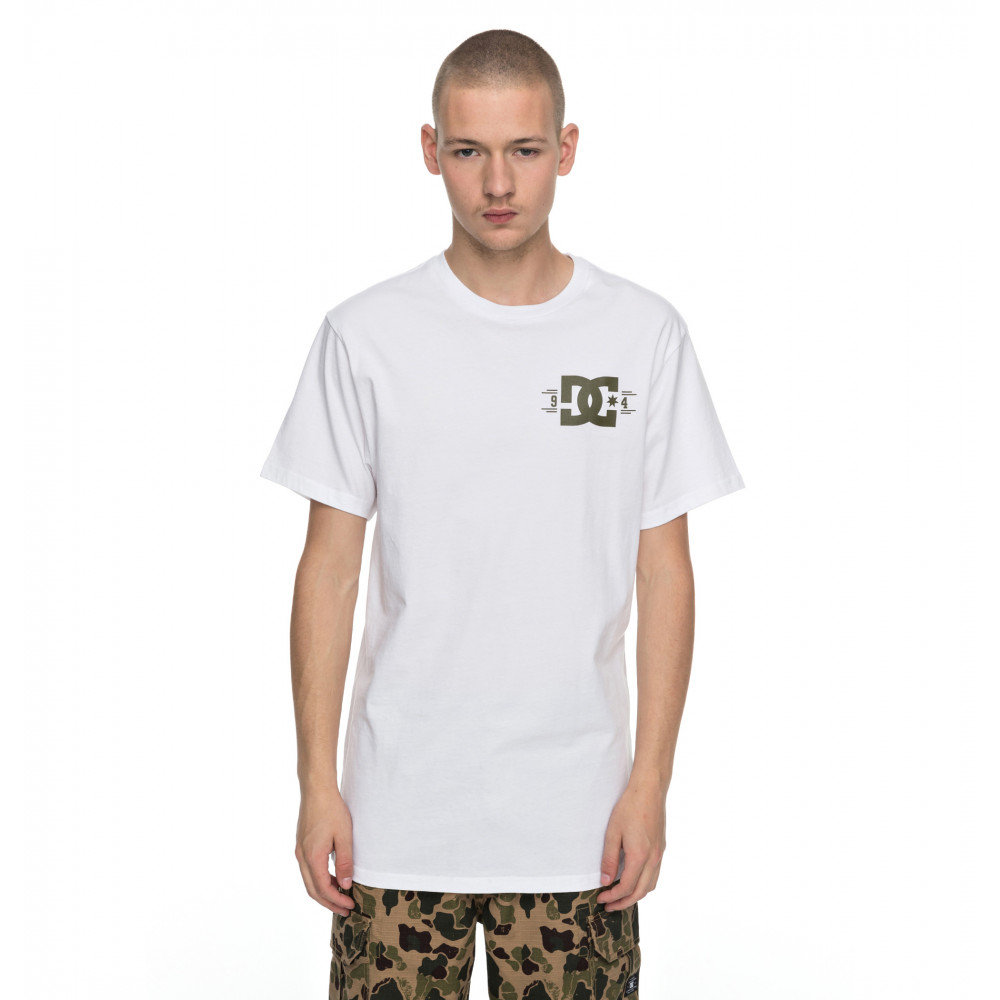 Mens City Nine Four T Shirt