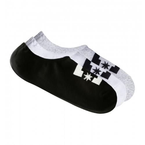 Men SPP DC LINER 3PK Socks