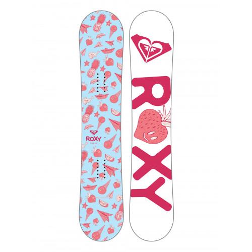 Girls 8-14 Inspire 117 Snowboard