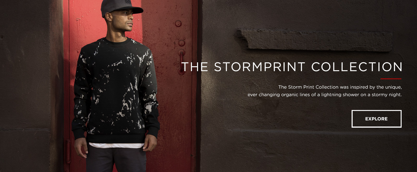 Storm Print Collection